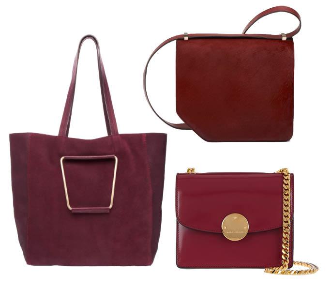 Выбор ELLE: сумки Asos, Bally, Marc Jacobs