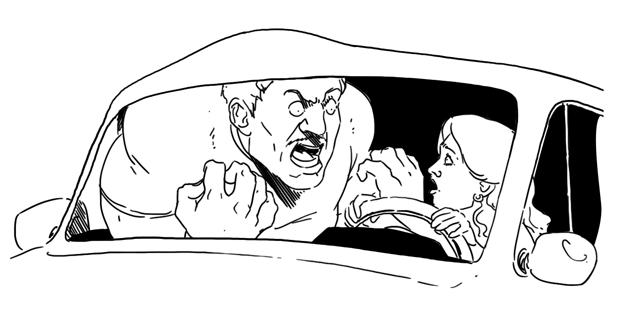 Как всё устроено: Инструктор в автошколе. Изображение №2.
