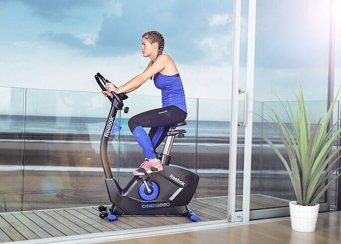Какой Велотренажер Эффективнее Для Похудения. Поможет ли велотренажер для похудения (и как правильно заниматься)