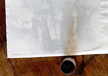 Домашний арт-проект: фото на холсте фото 5