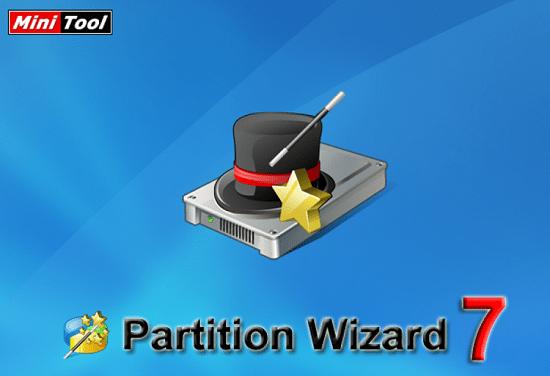 Программа Partition-Wizard - удобное и легкое в работе приложение