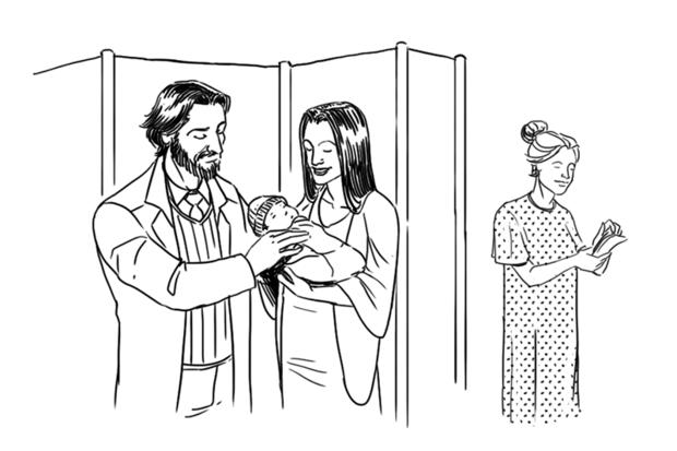 Как всё устроено: Суррогатное материнство. Изображение №3.