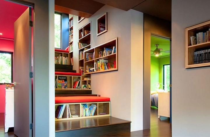 BookwormsDream10 Что должно быть в доме мечты любого книголюба