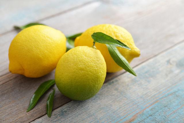 В сочетании с имбирем и медом лимон творит чудеса