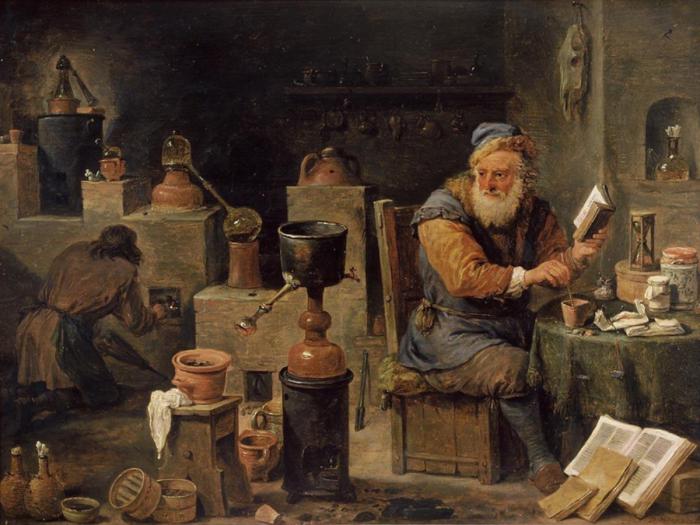 Елисей Бомелий – влиятельный лекарь Ивана Грозного. /Фото: sciencepost.fr