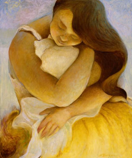 The Hug #62-01
