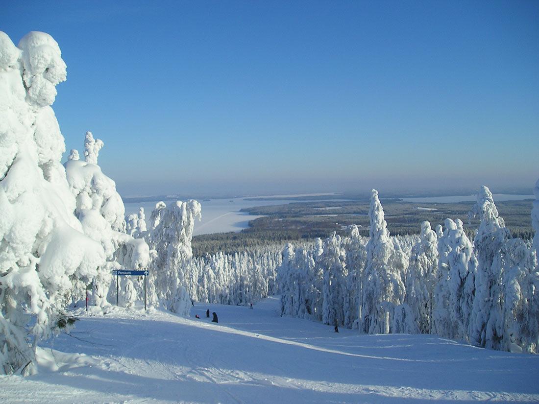 это финляндия вуокатти фото первый