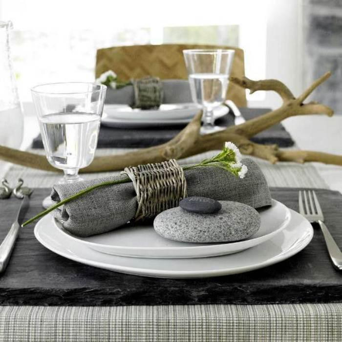 Стильное дополнение для кухни. /Фото: 12millionov.com