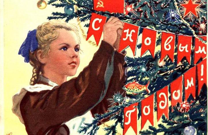 Русские новогодние игрушки: правдоподобные мифы и фантастичная реальность, фото № 11