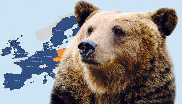 европа, россия, Данилевский, Достоевский