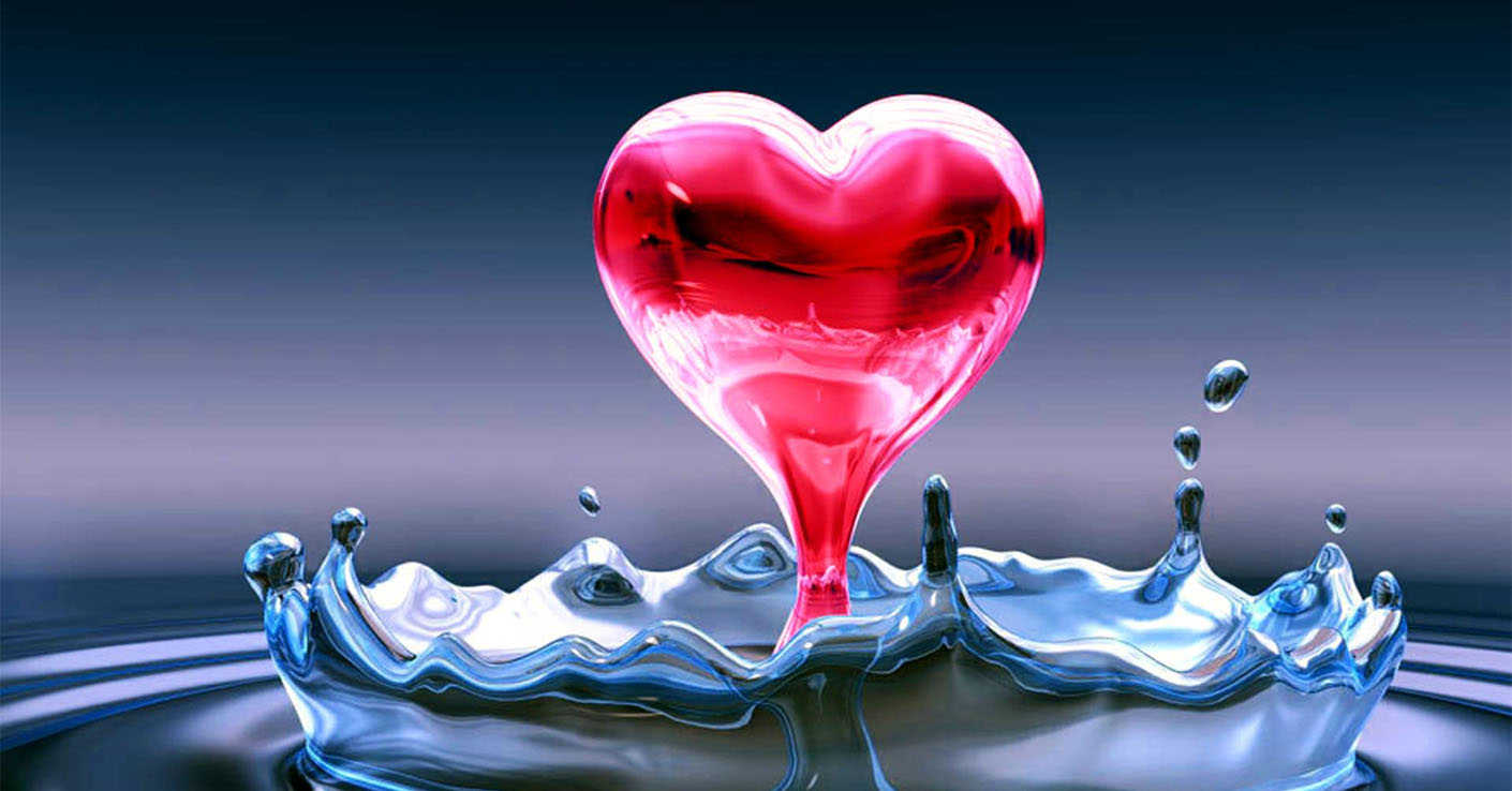 видина академия магии или все по фен шуй Тяжело, когда сердце