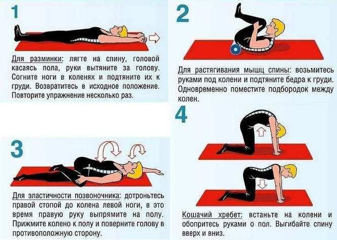 Как лечить остеохондроз позвоночника 2 степени