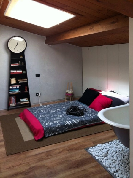 Дизайн квартир эконом класса!