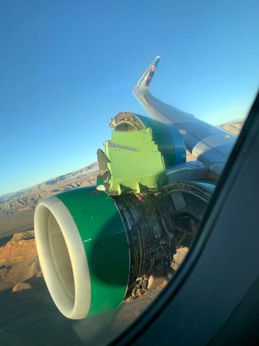 «Летать не страшно» - говорили они!