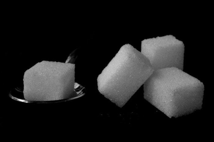Производители сахара не лучше.