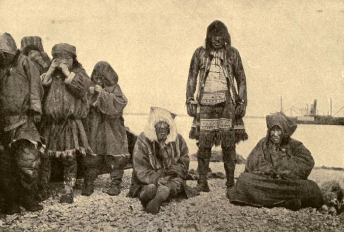 Отношение к смерти и воинские традиции история, народы, про войну