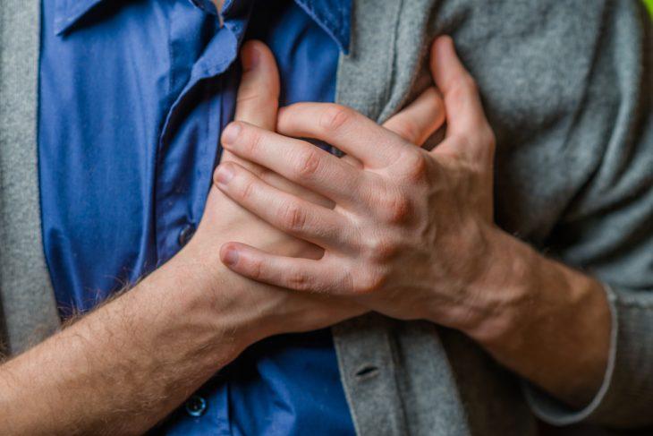 Признаки болезней сердца: когда обратиться к врачу