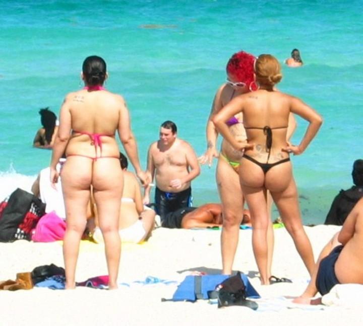 Стринги пляже фото фото 439-368