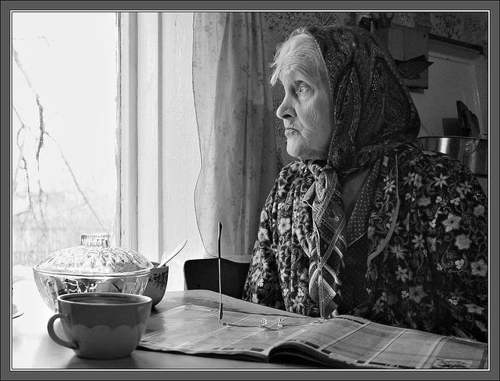 Не забывайте своих матерей и почаще приходите в гости. | Фото: beauty-things.com.