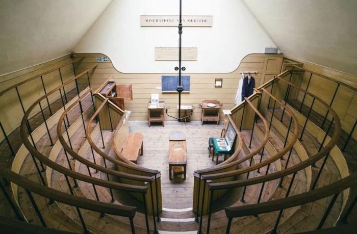 Музей Старого Операционного Театра. / Фото: www.yandex.net