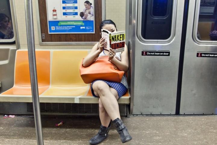 UndrgrndNYPubLib22 Подземное чтение