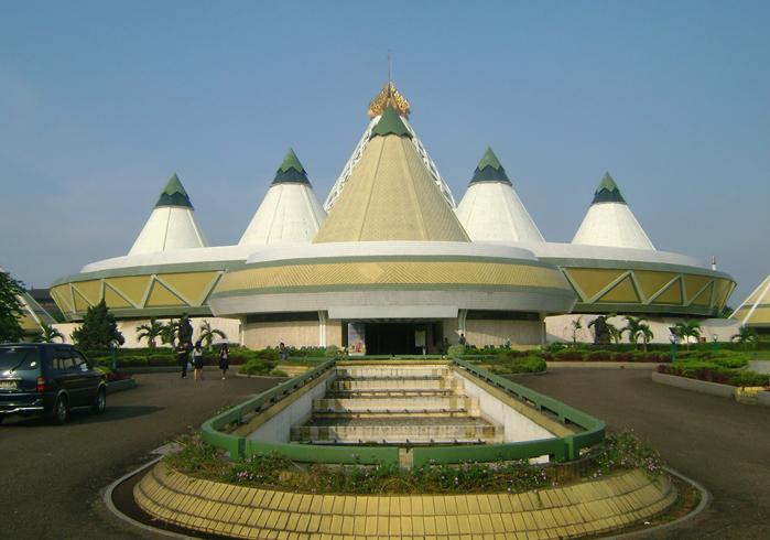 Музей Сухарто
