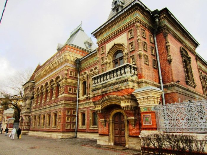 Дом Игумнова. /Фото:yasna.center