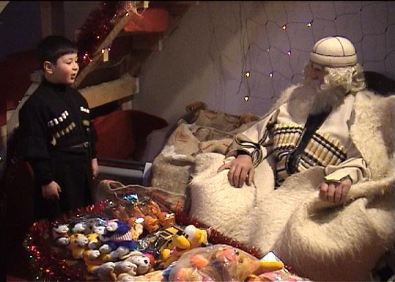 Моя профессия- кавказский дед мороз фото спросом токарей дереву