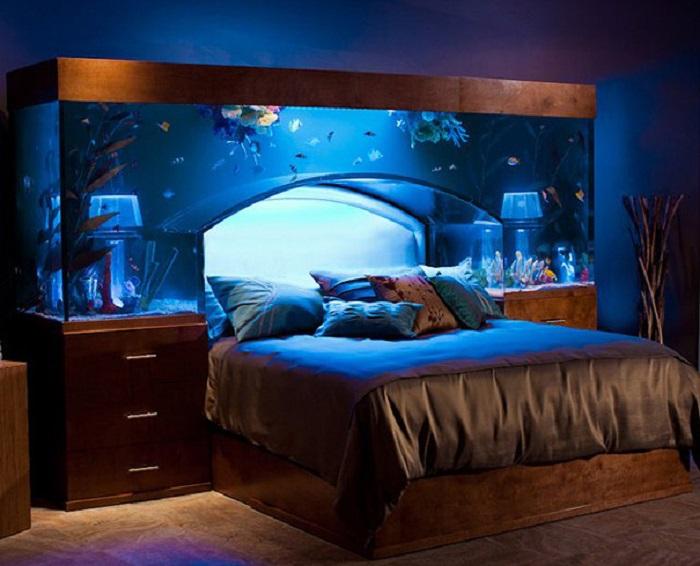 Ничто не сравнится с этой кроватью.