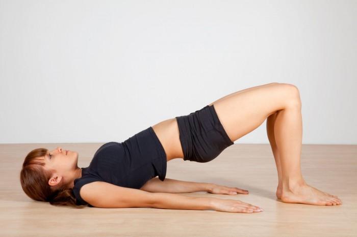 Как быстро убрать живот в домашних условиях? Диета, массаж и упражнения для живота