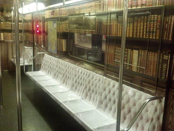 Читай всегда, читай везде! Альтернативные библиотеки.