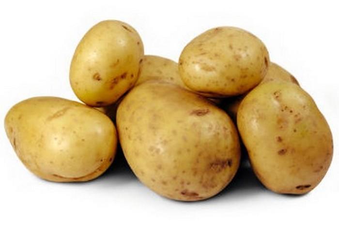 Натуральный сорбент картофель.