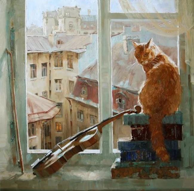 художник Мария Павлова картины – 05