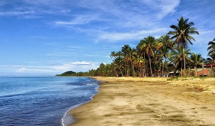 Изменения климата и соглашение Тувалу с Новой Зеландией.
