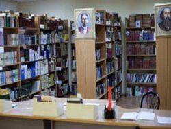 Новость на Newsland: В российских библиотеках введут единый читательский билет