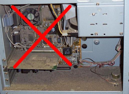 Что делать если компьютер не включается?
