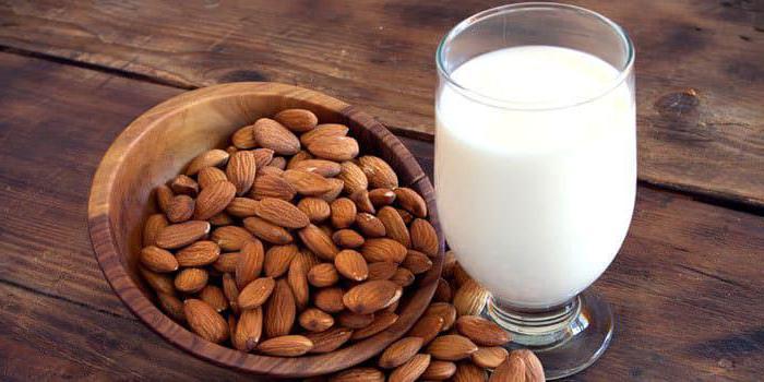 чем полезны орехи миндаль для женщин