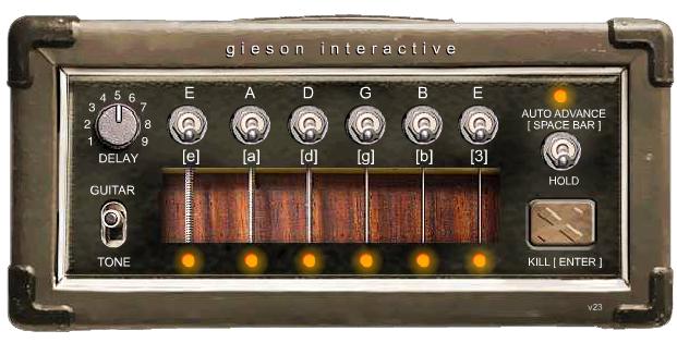 pрис. 6 гитарин /p p Сервис проекта Гитарин доступен по адресу a href=