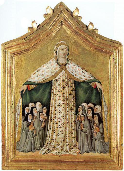 молитва на покрова пресвятой богородицы о детях