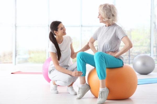 Лечебная физкультура при склонности к артриту
