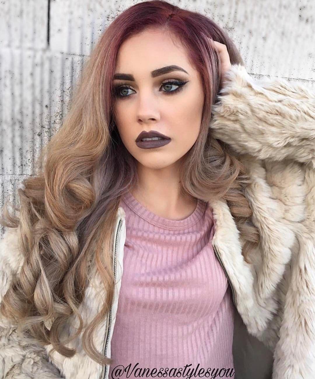 картинки модные волосы готовая колебаниям