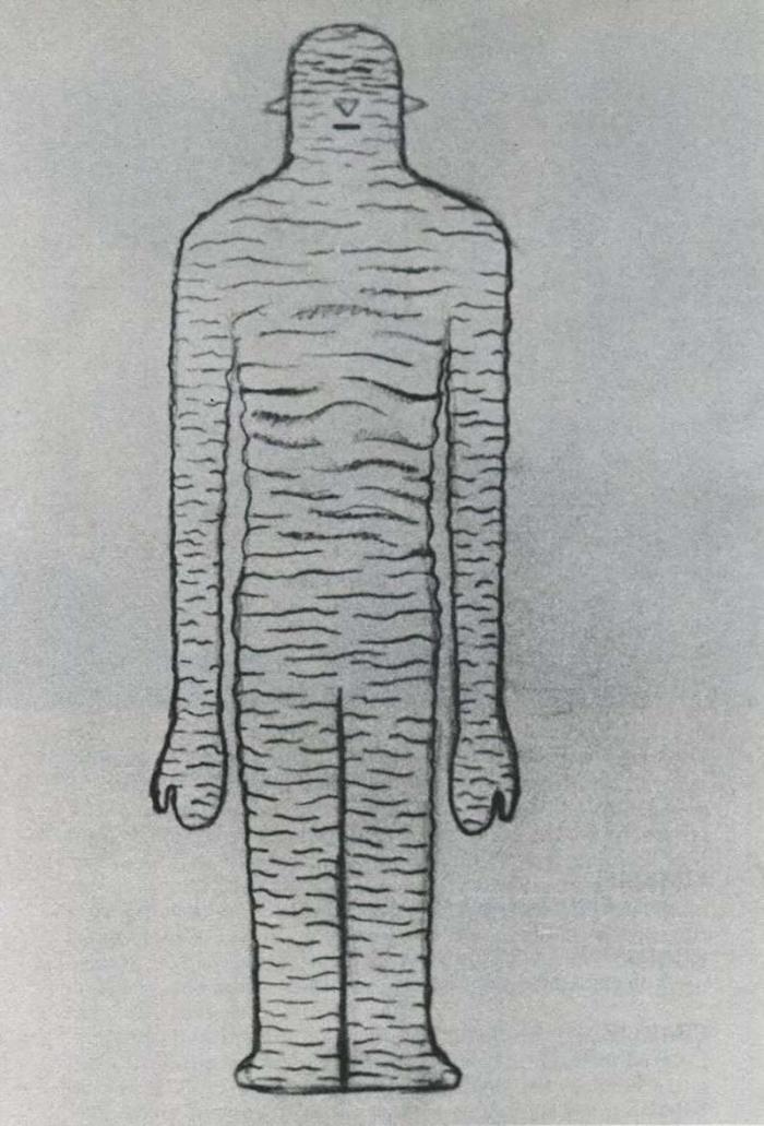 Паскагульский инцидент: Опубликованы записи сеанса гипноза «похищенных инопланетянами» рыбаков в мире, гипноз, инцидент, истории, люди, мужчины, нло