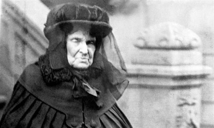 Генриетта Хоуленд Грин благотворительность, деньги, миллионер, нищета, скряга, финансы, экономия