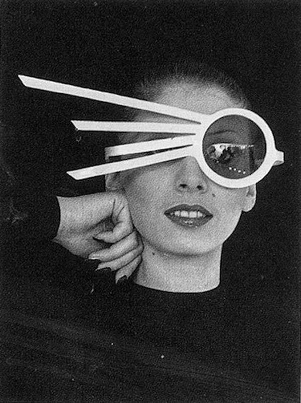 glasses03 Необычные очки из прошлого