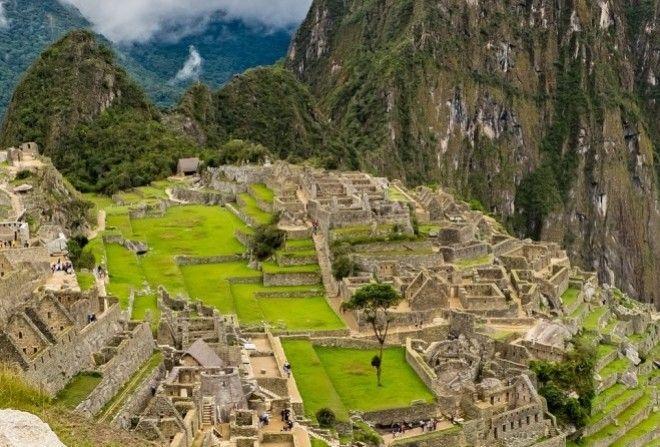 Мачу Пикчу - далеко не единственное, что стоит увидеть в Перу.