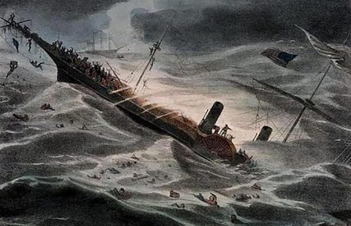 25 неожиданных подводных открытий, которые заставляют взглянуть на мир по-другому