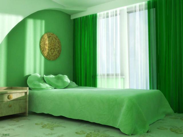 Какие цвета идеальны для спальни?