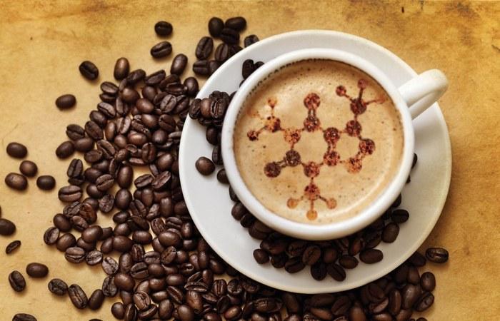 Кофе - это защита печени.