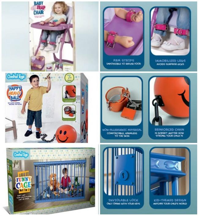 Картинки по запросу Вот что бывает, когда производитель игрушек для взрослых внезапно решает сменить деятельность.
