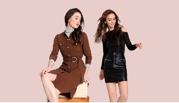 Мировые бренды одежды модные в 2020